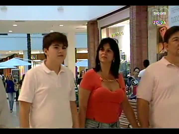 TVCOM 20 Horas - Liquida Porto Alegre - Bloco 3 - 05/02/2013