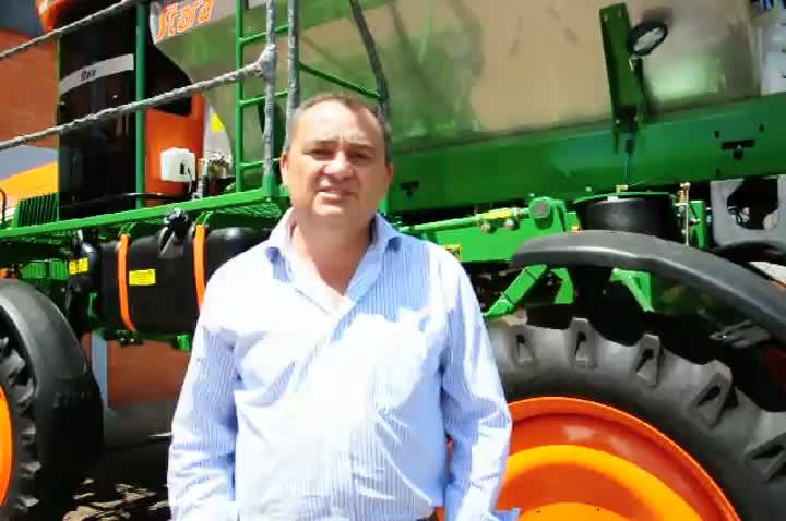Agricultura faz o RS dar certo, segundo presidente da Stara