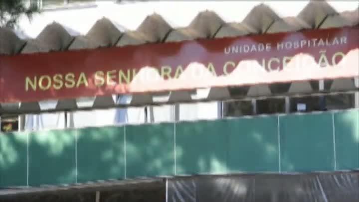 Residência vitalícia no Hospital Conceição