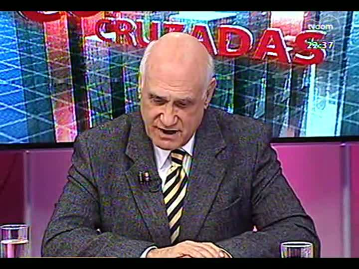 Conversas Cruzadas - Debate sobre as suspeitas de irregularidades no plano de saúde da Procempa - Bloco 2 - 29/05/2013