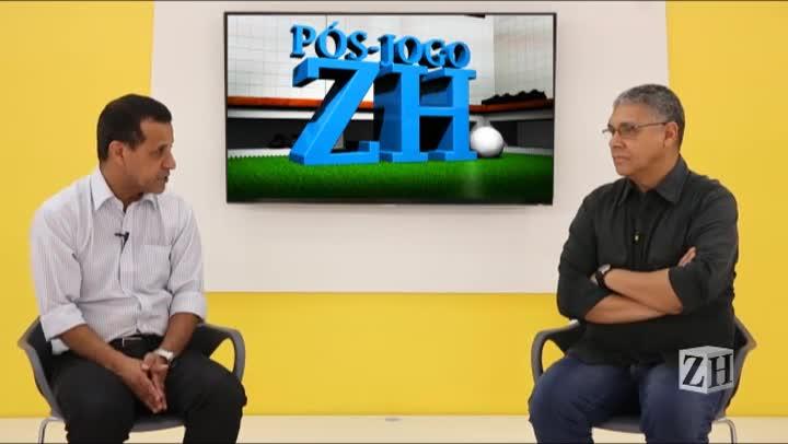 Pós-jogo ZH: o tropeço do Grêmio na Arena e a vitória do Inter em Criciúma