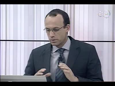 Conversas Cruzadas - Eleições 2014 - 2º bloco – 01/10/2013