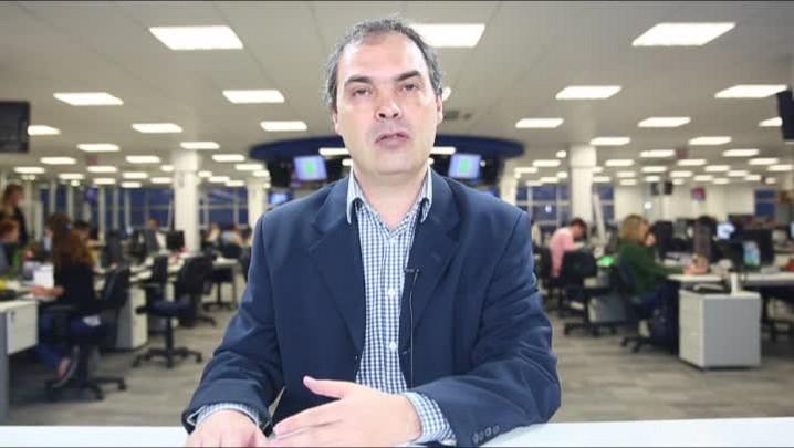 Editorial de quinta-feira - por Fabio Gadotti