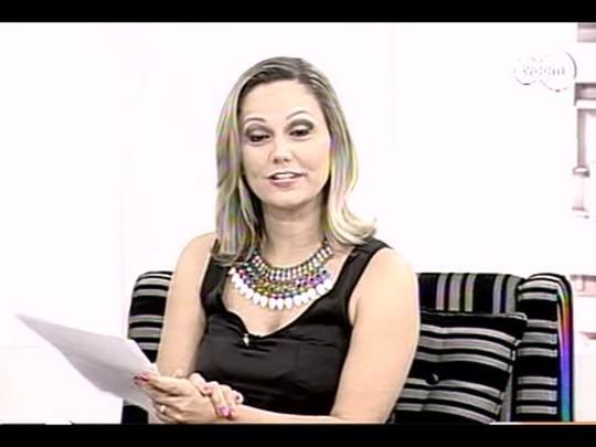 TVCom Tudo Mais - 4o bloco - Dia Internacional dos Direitos Humanos - 10/12/2013