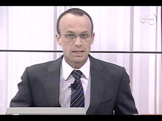 Conversas Cruzadas - 1o bloco - Gestão da saúde complementar - 16/12/2013