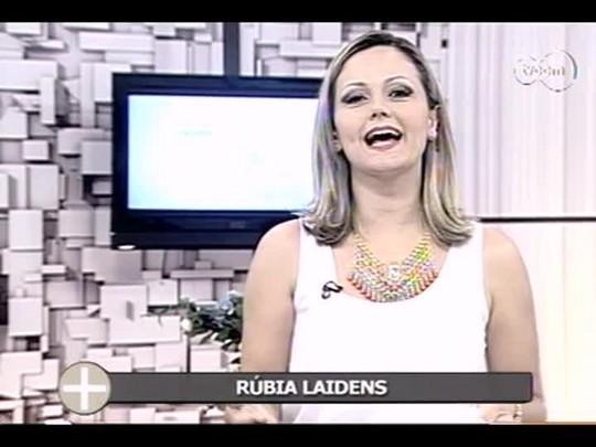 TVCOM Tudo Mais - 3o bloco - Ilha do Papagaio - 26/12/2013