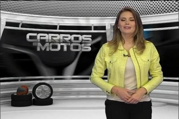 Carros e Motos - Retrospectiva 2013: confira alguns test-drives de motos feitos durante o ano - Bloco 2 - 29/12/2013