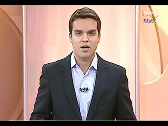 TVCOM 20 Horas - Fepam divulga relatório com 10 pontos impróprios para banho - Bloco 2 - 24/01/2014