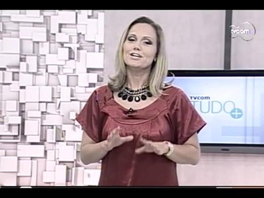 TVCOM Tudo+ - Saúde e beleza - 05/02/14