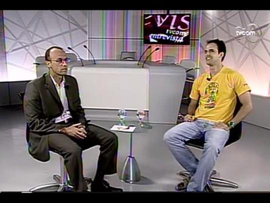 TVCOM Entrevista - 2º bloco - 15/02/14