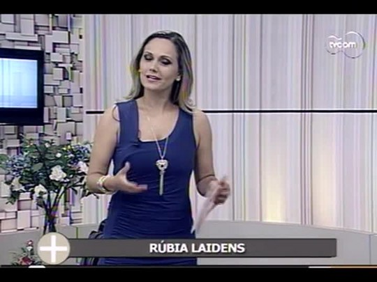 TVCOM Tudo+ - Saúde e beleza - 19/03/14