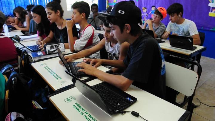 Conheça a escola de Viamão que usa a tecnologia para inovar
