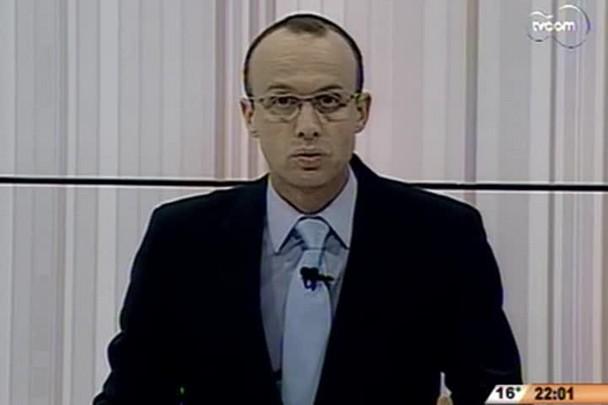 Conversas Cruzadas - O que os novos governos precisam fazer para retomar o crescimento no Brasil e em SC? - 1º Bloco - 10/07/14
