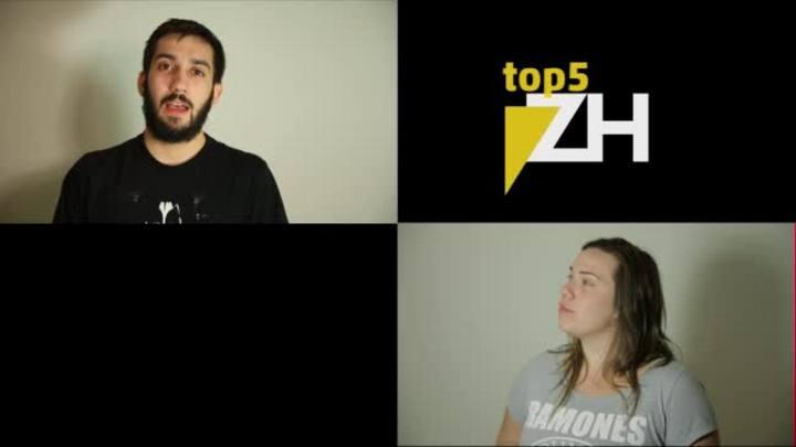 Top 5 ZH: músicas de formatura que ninguém aguenta mais