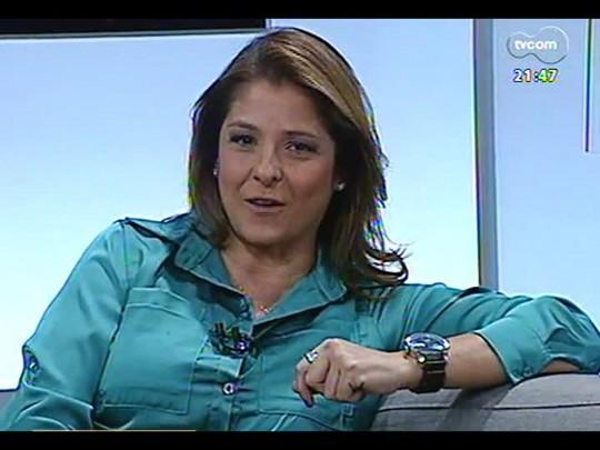 TVCOM Tudo Mais - Irineu Guarnier Filho fala sobre o vinho da Ilha da Madeira