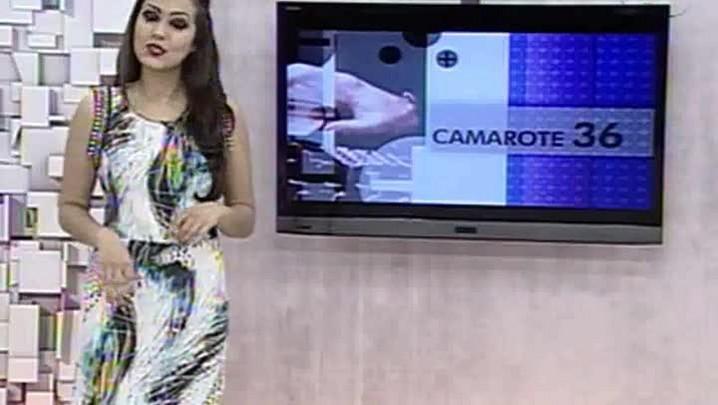 TVCOM Tudo+ - Camarote36 - 17.10.14