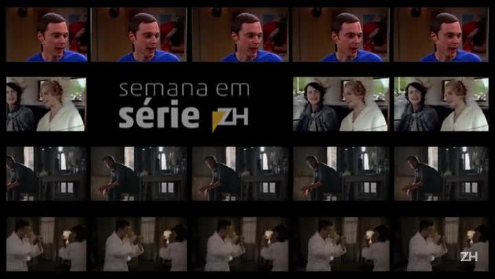 Semana em Série ZH S01E04 – 4 séries criminais de destaque