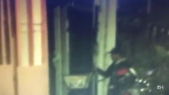 Polícia flagra crianças e adolescentes envolvidos com tráfico de drogas