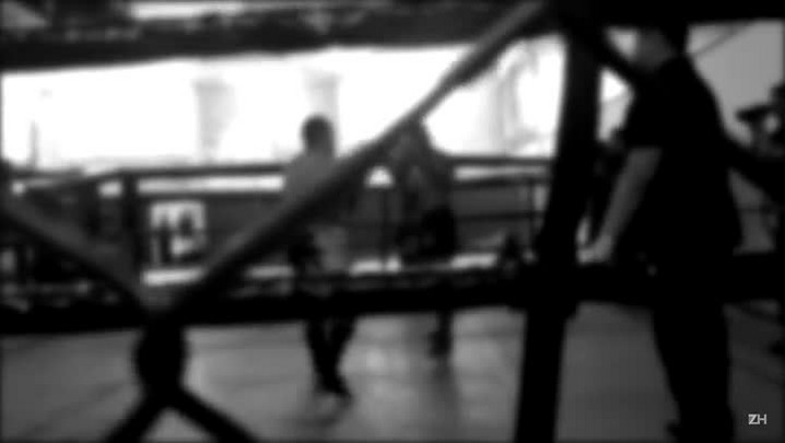 Repórter compra prajied preto sem nunca ter lutado muay thai