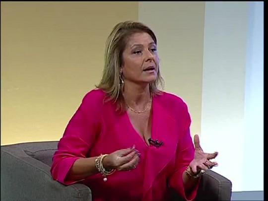 TVCOM Tudo Mais - Bate papo sobre limites e proibições na adolescência