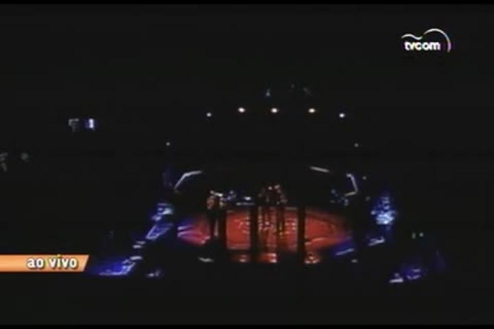 São José Super Fight - 3ºluta: João paulo x Gabriel Gigante - 28.03.15