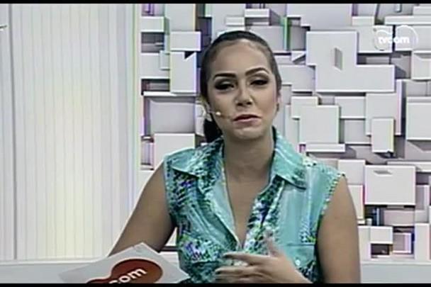 TVCOM Tudo+ - A valorização da qualidade de vida através da prática esportiva - 06.04.15