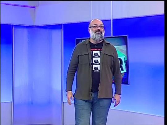 Programa do Roger - Tributo Paulinho da Viola - Bloco 2 - 08/04/15