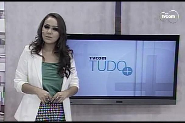 TVCOM Tudo+ - Camarote36 - 10.04.15