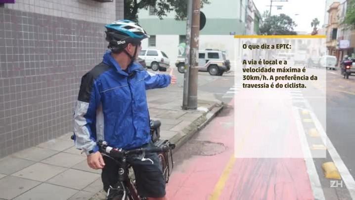 Ciclovia Barros Cassal