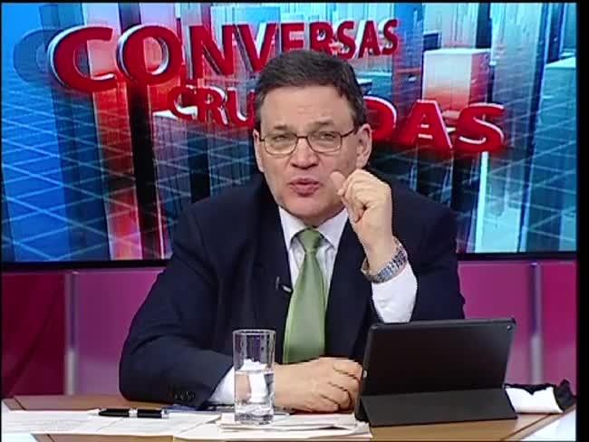 Conversas Cruzadas - Debate sobre segurança e fiscalização na Cidade Baixa - Bloco 4 - 02/07/15