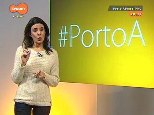 #PortoA - \'Guia de Sobrevivência Gastronômica de Porto Alegre\': Chorizo del Gaucho é opção boa e barata
