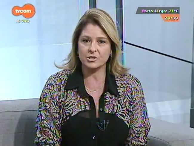 TVCOM Tudo Mais - Os preparativos para a 10ª Bienal do Mercosul