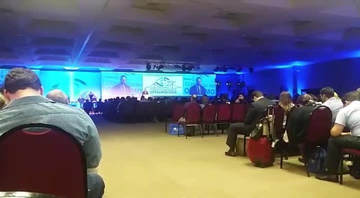 Blog do Moacir Pereira: representante do Ministério da Saúde é vaiado em Florianópolis