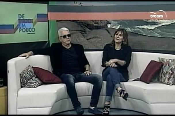 TVCOM De Tudo um Pouco. 1º Bloco. 08.11.15