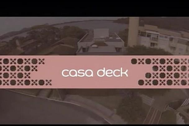 TVCOM Missão Casa. 1º Bloco. 11.01.16