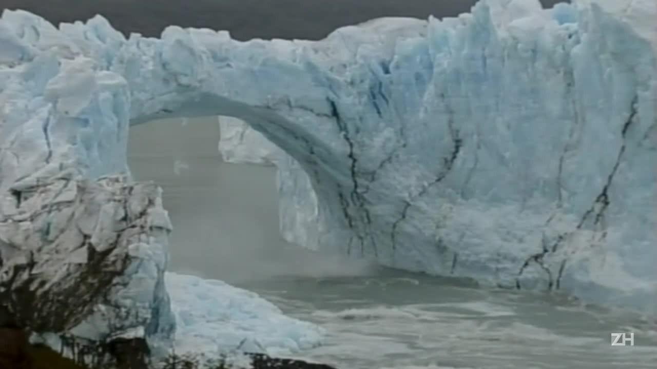 Espetáculo de gelo