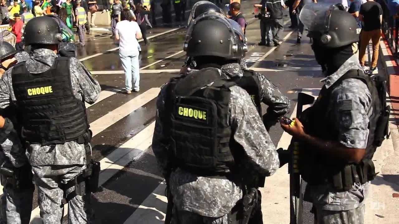 Os últimos acontecimentos desta sexta-feira sobre a crise em Brasília