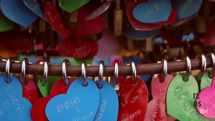 Amor e (muito) frio no final de semana em Gramado