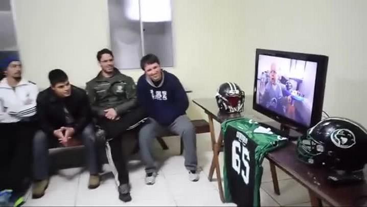 Lorenzo emociona jogadores do Soldiers