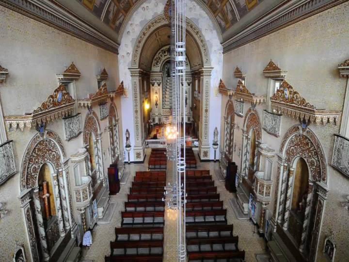 Igreja das Dores passará por nova fase de restauro