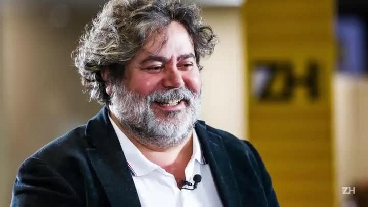 Vice fala sobre Julio Flores, candidato a prefeito de Porto Alegre