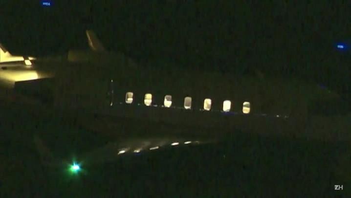 'El Chapo' é extraditado aos Estados Unidos