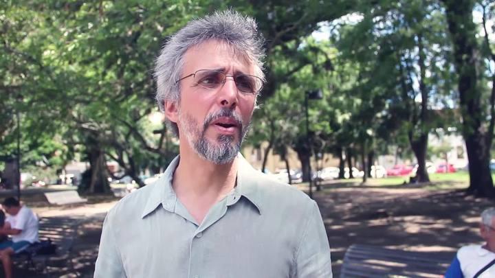 Vitor Ramil apresenta Pelotas de bicicleta