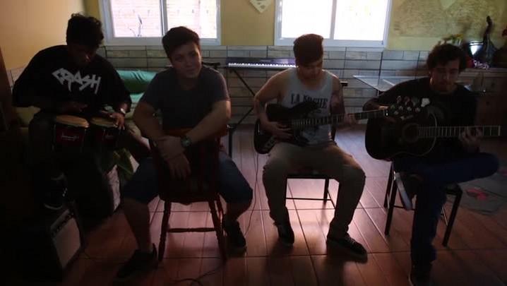 Conheça a banda Matriz, de Viamão