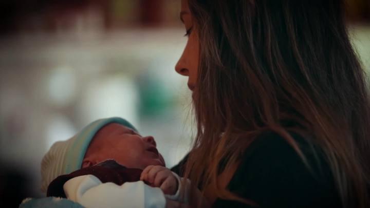Elas são mãe e pai: Virgínia