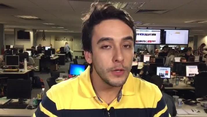 Marcos Bertoncello comenta histórico de Atlético-PR e Grêmio