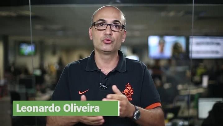 Leonardo Oliveira: Lanús já começou a jogar fora de campo a partida de volta