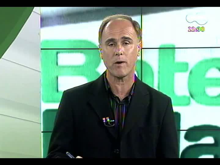 Bate Bola - 23/09/2012 - Bloco 4