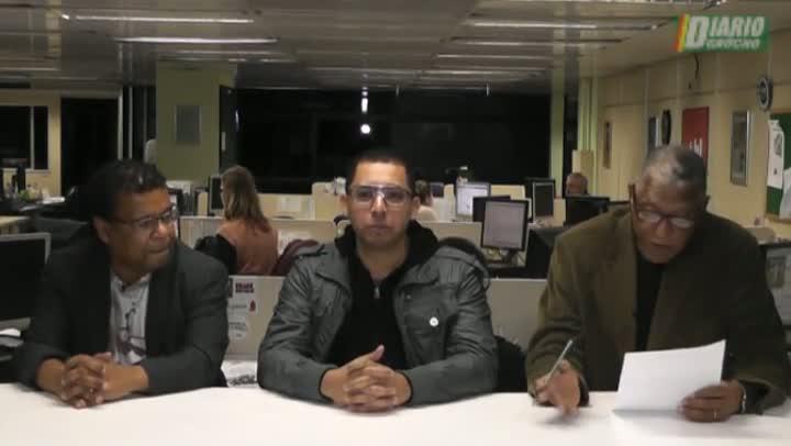 Eleições na Udesca: debate com a chapa 1
