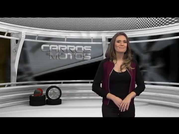 Carros e Motos - Confira o Audi RS4 e o processo de higienização de capacetes - Bloco 2 - 22/07/2013